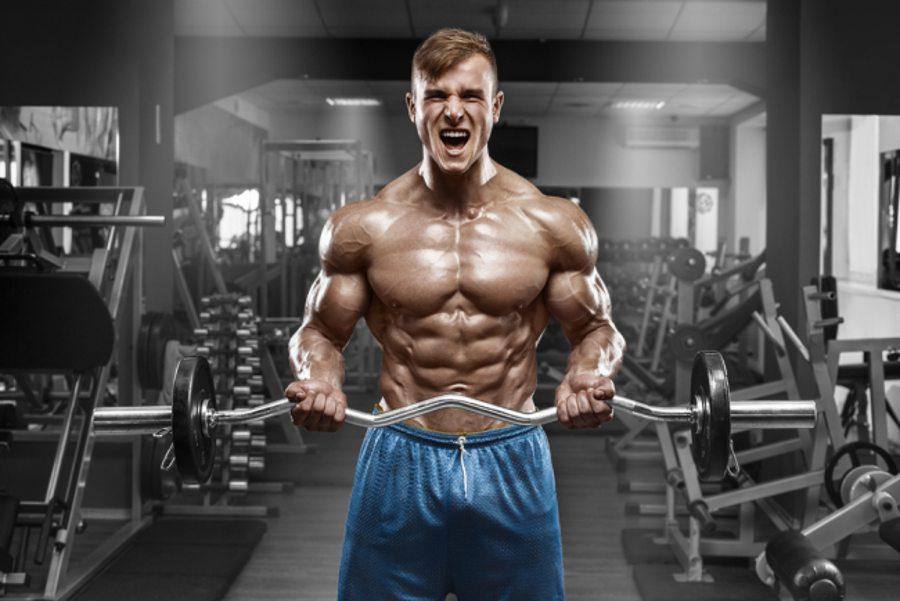Gym guys Nude Photos 39