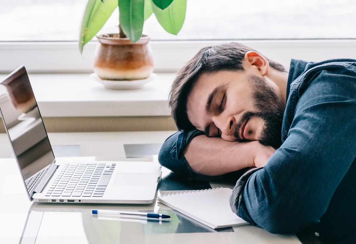 millennials bored at work