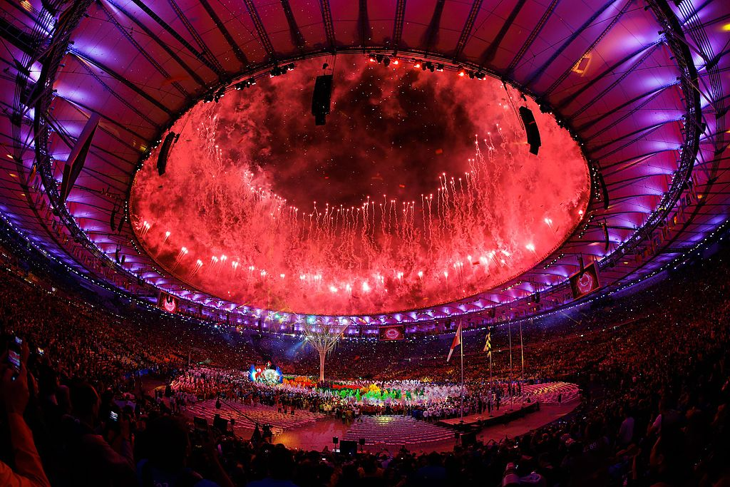 Five Must-See Major Sporting Events in the World